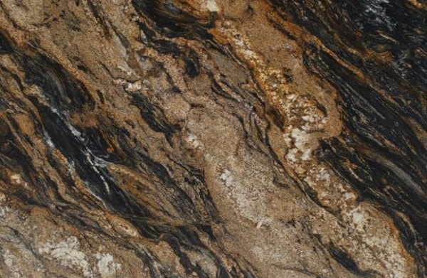 magma gold granite