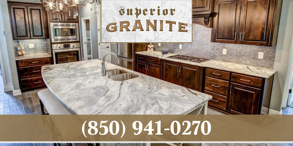Superior Granite of Pensacola, Fort Walton, Destin Area | Largest ...